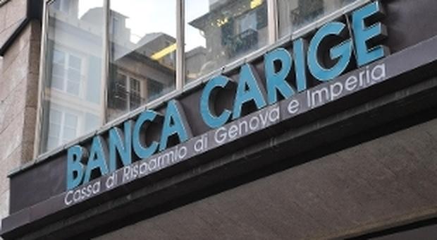 BANCA CARIGE: NON E' IL SOLITO SALVA-BANCHE, E TUTTAVIA PRETENDIAMO LA NAZIONALIZZAZIONE