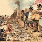 L'ASSURDITA' DEL DARWINISMO SOCIALE
