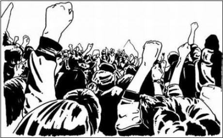 FILOSOFIA DELLA RIVOLTA – TRA FORMALISMO DEMOCRATICO E POTERE SOSTANZIALE DI CHI LAVORA E PRODUCE