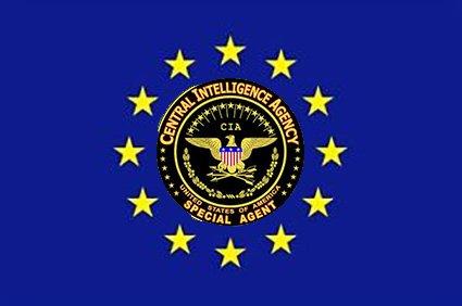 L'UNIONE EUROPEA: UN PROGETTO DELLA CIA. DOCUMENTI DAL 1948 AL 1960 (traduzione italiana)
