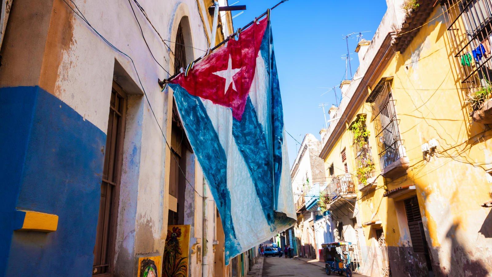 UNA RIFLESSIONE SUL MODELLO DI SVILUPPO DI CUBA