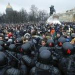 LA RUSSIA, IL CASO NAVALNY E LO STATO DELL'OPPOSIZIONE – intervista a Giovanni Savino
